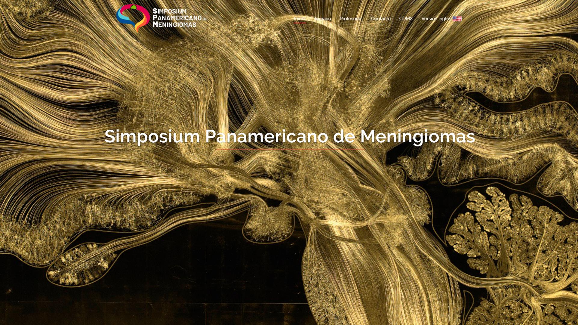 Simposium Panamericano de Meningiomas